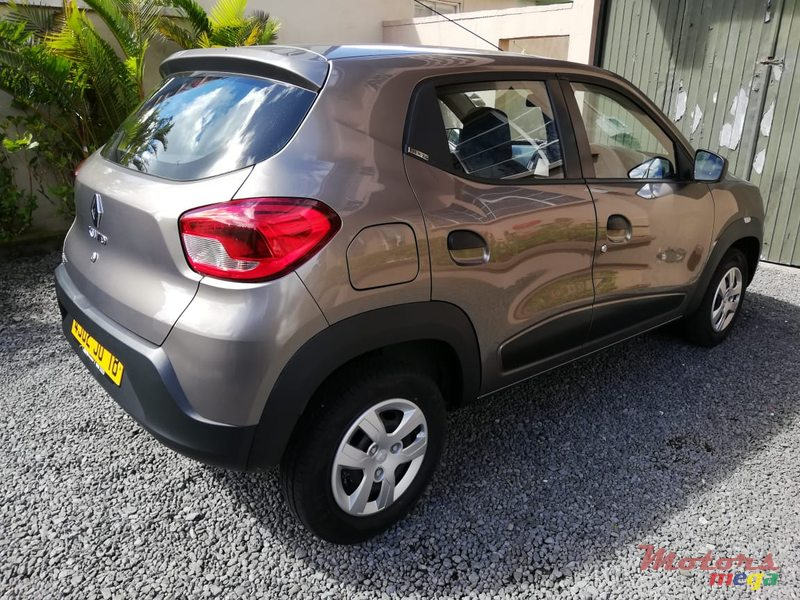 2018 Renault KWID RXT 0.8 MANUAL in Curepipe, Mauritius