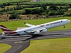 Shopping Fiesta: Air Mauritius Increased Baggage Allowance