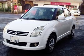 2012' Suzuki Swift Dsire