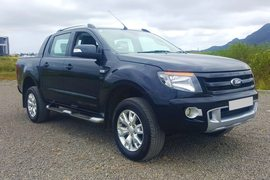 2014' Ford Ranger 3.2 Wildtrak