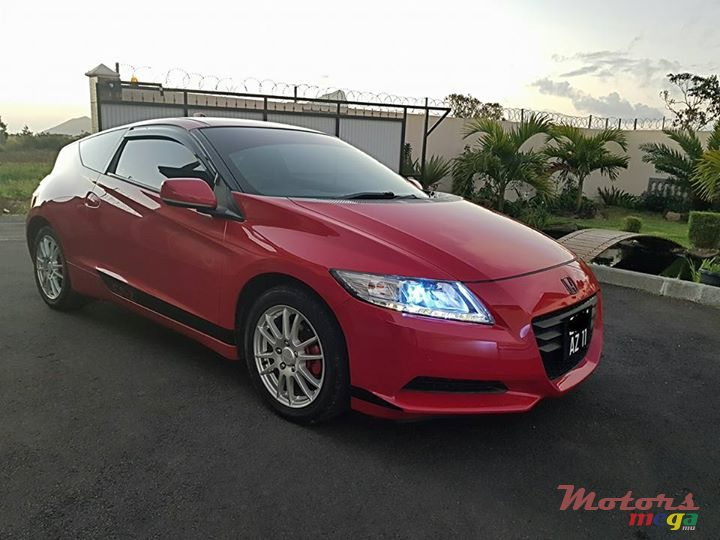 2011 39 honda cr z for sale price is negotiable hossen vacoas phoenix mauritius. Black Bedroom Furniture Sets. Home Design Ideas