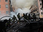 At Least 8 Dead, Dozens Injured in NYC Building Explosion