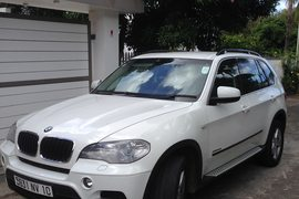 2010' BMW X5 3.0d pack luxe