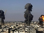 U.N. Security Council Calls for Immediate Cease-Fire in Gaza