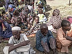 Nigerian Troops Rescue 338 People Held by Boko Haram