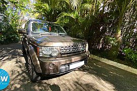 2010' Land Rover Discovery