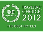 "Traveller's Choice 2012 ""TripAdvisor ™"" of Hotels in Mauritius at the Top of the List!"