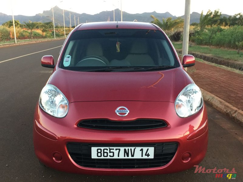2014 39 nissan micra for sale 350 000 rs sheik terre rouge mauritius. Black Bedroom Furniture Sets. Home Design Ideas