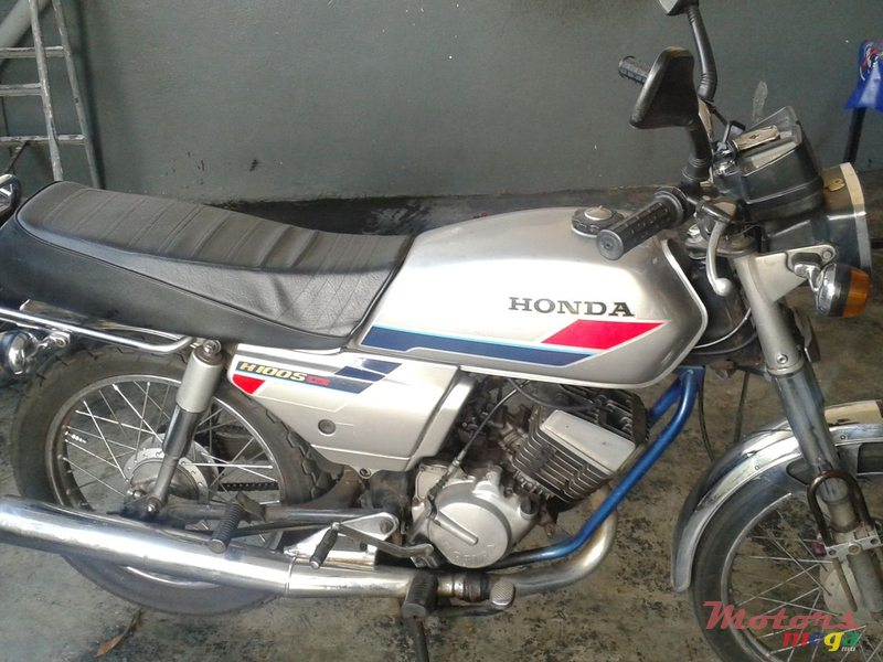 1992 Honda en Port Louis, Maurice