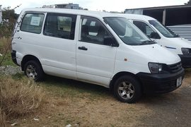 2002' Toyota Town Ace GOODS VEHICLE