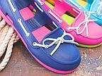 Crocs: From Footwear Fad to Billion-Dollar Company