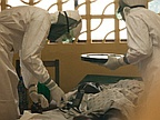 American Doctor in Liberia Infected With Ebola