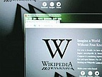 Wikipedia, Google Protest Internet Bills