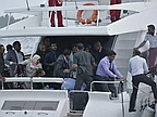 Maldives President Escapes Explosion on Speedboat