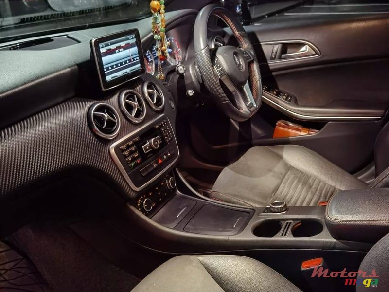 2015 Mercedes-Benz A 180 Amg in Rose Hill - Quatres Bornes, Mauritius - 6