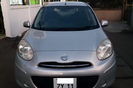 2011' Nissan March