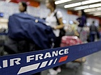 Ongoing Air France strike brings travel misery to thousands