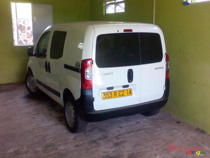 2014 39 peugeot bipper pass for sale price is negotiable rodrigues mauritius. Black Bedroom Furniture Sets. Home Design Ideas