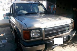 2001' Land Rover Discovery