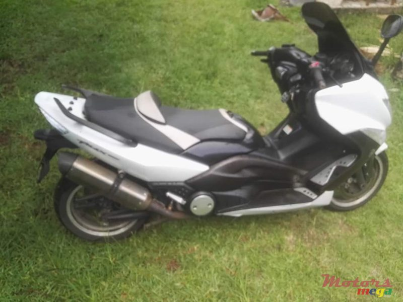 2011 Yamaha Scooter Tmax 500cc Bi-Cylindre in Port Louis, Mauritius - 2