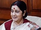 Invest in Africa for Resources and Growth, Says Sushma Swaraj