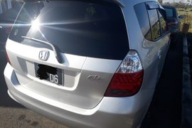2006' Honda Fit Automatic