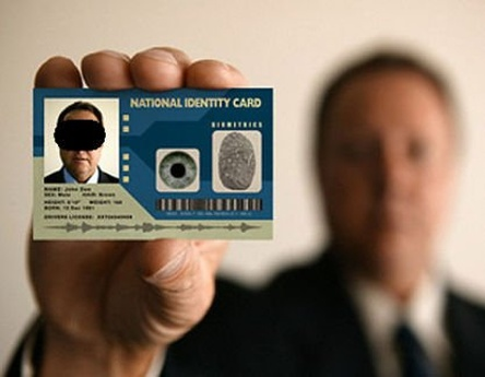 ID Cards: Offices Across the Country