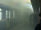Fire in the Moscow Metro: 4500 Evacuees