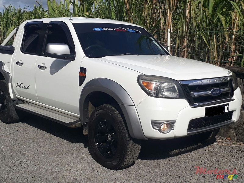 2010 39 ford ranger xlt 4x4 vendre le prix est n gociable ford quartier militaire maurice. Black Bedroom Furniture Sets. Home Design Ideas