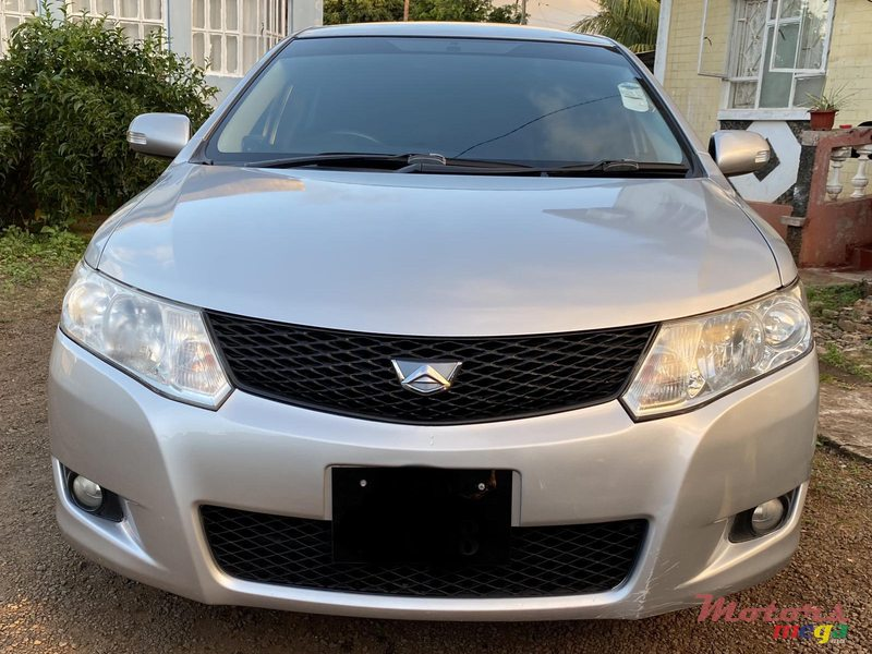 2008 Toyota Allion A15 in Terre Rouge, Mauritius
