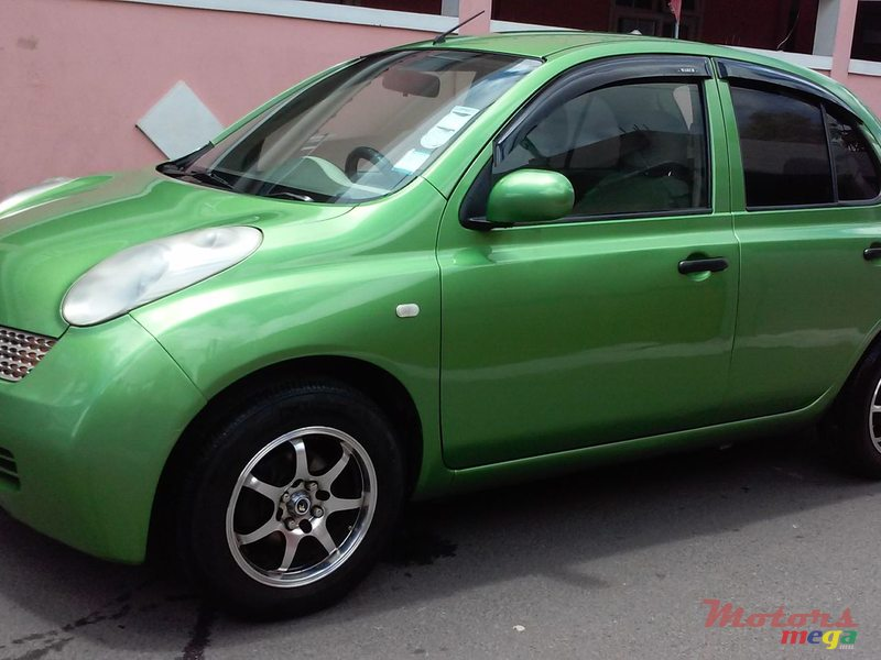 2005' Nissan Ak 12 Automatic for sale - 185,000 Rs