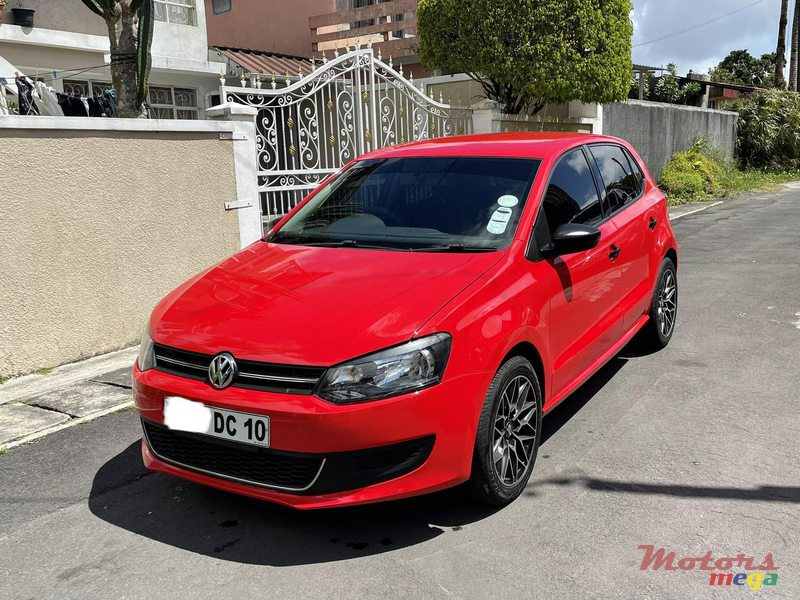 2010 Volkswagen Polo 1.4 Automatic en Curepipe, Maurice