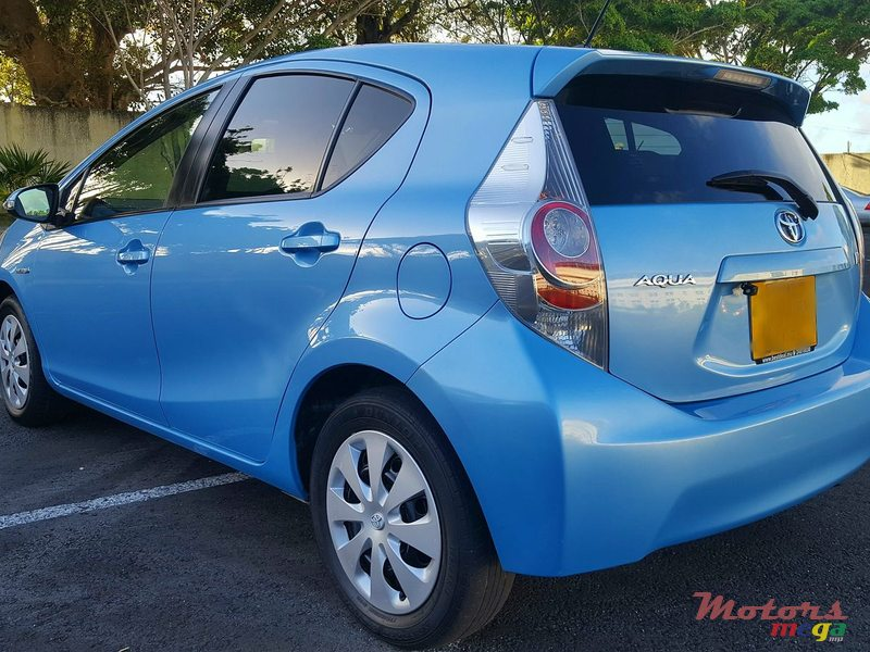 2012 Toyota in Grand Baie, Mauritius