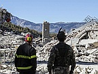 Fourth earthquake rattles Italy: Are more dangerous tremors on the way?