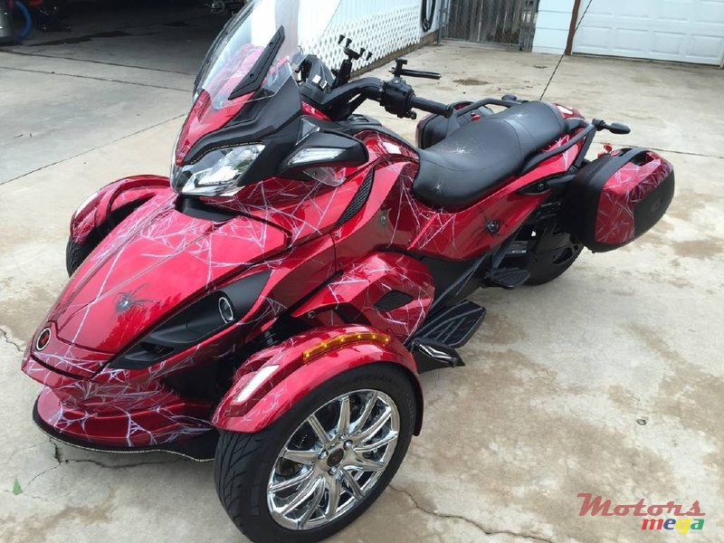 2013 Canam in Bel Ombre, Mauritius