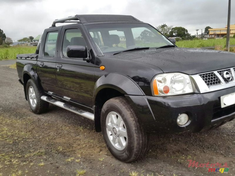 2007 Nissan Hardbody 3 0 Turbo 4x4 For Sale Price Is