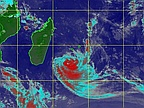 Second Cyclone Could Sweep Across the Region