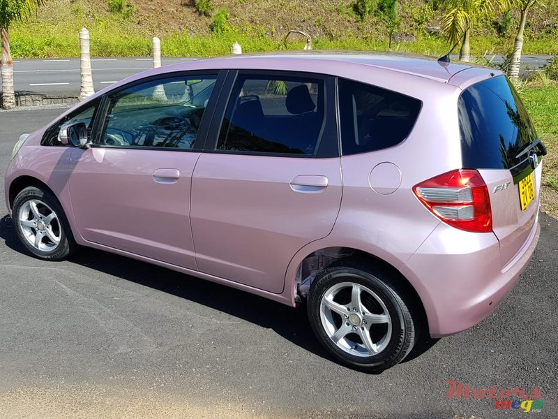 2008 Honda Fit Automatic in Quartier Militaire, Mauritius