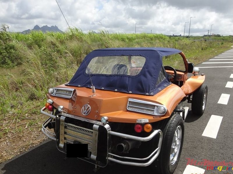 1970 Volkswagen BEACH BUGGY in Grand Baie, Mauritius