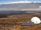 Nasa ends year-long Mars simulation on Hawaii