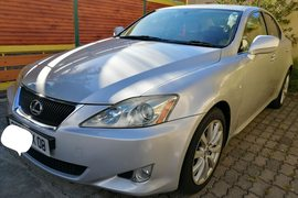 2008' Lexus IS