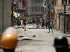 Death Toll Rises in Jammu and Kashmir During Protests Over Separatist's Death