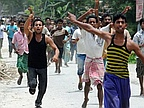 India: New Ethnic Violence in the North-East