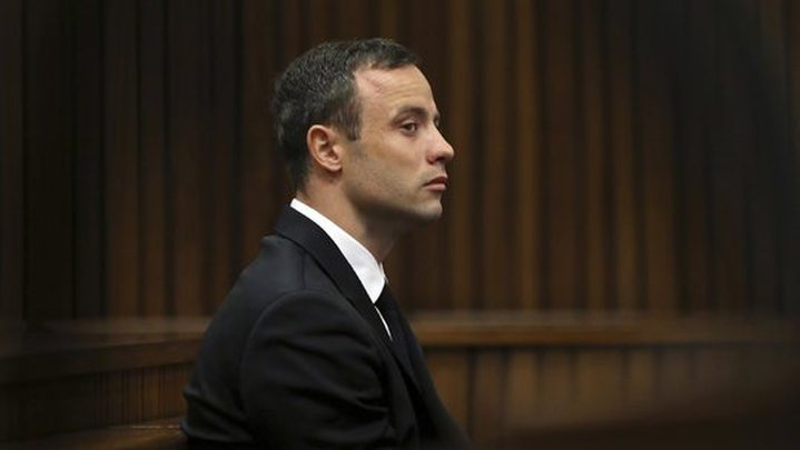 Oscar Pistorius has been cleared of murder, but one charge of unlawful homicide is still pending.