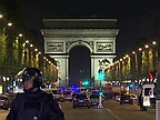 Champs-Élysées attacker was known to French police