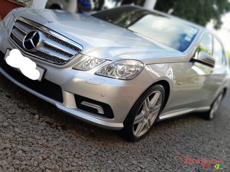 2010 Mercedes-Benz 250 Mostly in Flacq - Belle Mare, Mauritius - 2