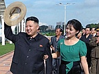 Where is Kim Jong-un's wife? Seven-month public absence sparks rumours of rift