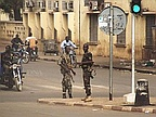 ECOWAS Threat of an Embargo on Mali in 72 Hours