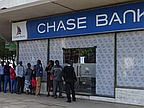 State bank of Mauritius completes Chase Bank takeover
