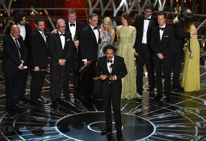 """Best Picture: """"Birdman"""" or (""""The Unexpected Virtue of Ignorance"""")"""